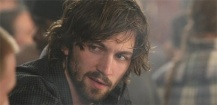 Michiel Huisman promu régulier dans Game of Thrones